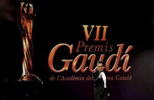 'El niño' y '10.000 km' triunfan en los VII Premios Gaudí