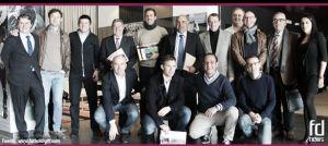 Ya se conocen los 132 nominados a los premios Fútbol Draft 2015
