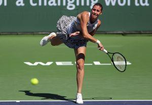 Indian Wells: avanti Sharapova, Pennetta e Errani, fuori Vinci