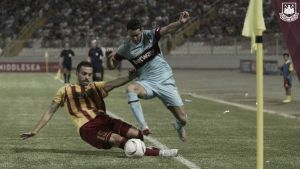 Los penaltis evitan el ridículo 'hammer'