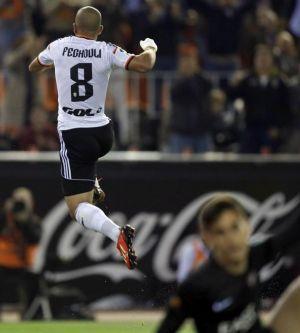 Valencia - Levante: puntuaciones del Valencia, 31ª jornada de la Liga BBVA