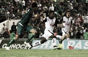 La estadística de la mano para Rayados frente a Chiapas FC