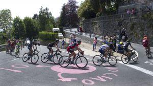 Previa   Giro de Italia 2015: 5ª etapa, La Spezia - Abetone