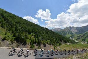 Tour de Francia 2015: etapa a etapa