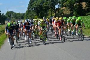 Recorrido Tour de Francia 2016: la montaña dictará la carrera