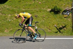 Momentazos 2015: Froome destroza el Tour en la Pierre-Sant-Martin