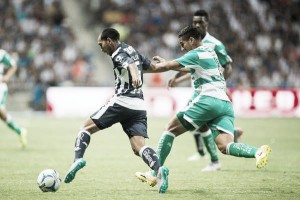 Monterrey suele imponer condiciones ante Santos como local