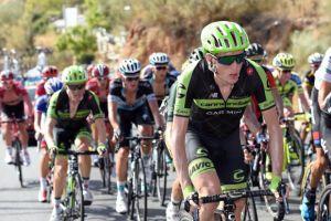 Previa | Vuelta a España 2015: 8ºetapa, Puebla de Don Fadrique - Murcia
