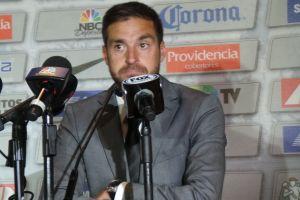 """Diego Alonso: """"Tenemos la misma presión que siempre"""""""