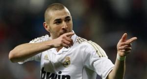 Benzema è pronto a colpire ancora