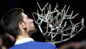 Victoire historique de Djokovic contre Murray à Paris