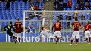 La solita Roma: 1-1 con il Verona