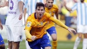 Análisis del FC Barcelona: En su peor momento, pero con Messi