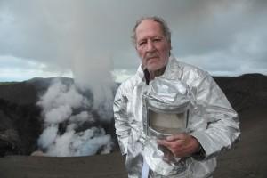 'Dentro del volcán'. Trailer del nuevo documental de Werner Herzog
