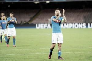 Primera derrota del San Paolo en Champions