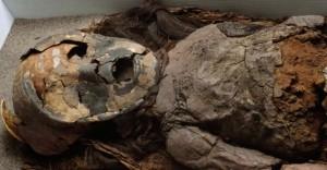 Las momias más antiguas de la historia