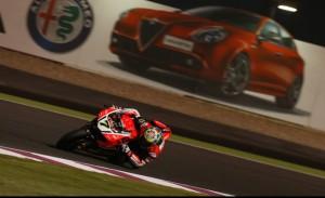 Superbike - Davies trionfa in Gara1, Rea è campione del Mondo
