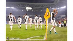 La Juventus piensa reforzarse en invierno