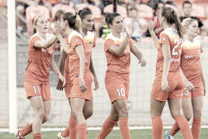 Houston Dash offseason roster update