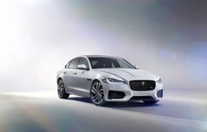 Nuevo Jaguar XF: siguiendo el camino marcado
