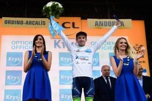 Tour de Francia 2016: La revelación viene de las Islas Británicas