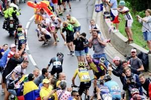 Resultado etapa 20 del Tour de Francia 2016 : Izagirre vence en Morzine, Froome vencedor final