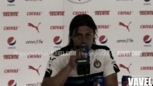 """Matías Almeyda: """"Quedo contento, de los mejores partidos que he visto"""""""