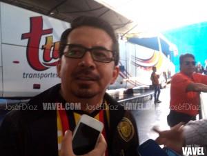 """Presidente de UdeG:La derrota es por """"falta de actitud"""""""