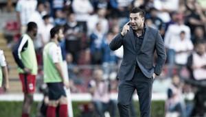 """Antonio Mohamed: """"Es un momento justo para ganar"""""""