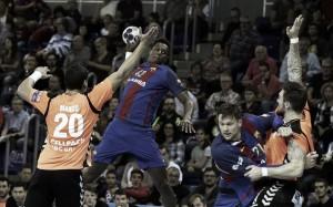 EL FCB Lassa no entiende de derrotas