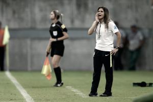 Visando Copa América, Emily Lima convoca 24 jogadoras para amistoso contra Bolívia