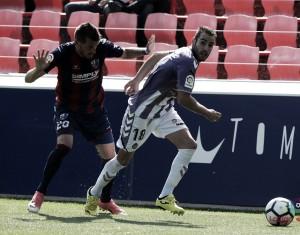 Claves para ganar al Huesca