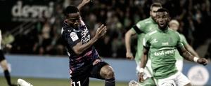 Los Girondins celebran su pase a la final de la Copa d'Aquitaine
