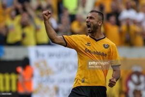 Akaki Gogia completes convoluted move to Union Berlin