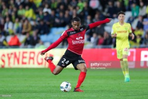 Report: Huddersfield Town join the race for Marcus Coco