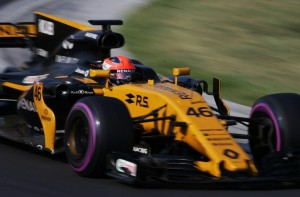Test F1 - A Vettel il Day2, ma Kubica lascia tutti a bocca aperta