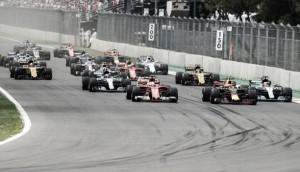 Fórmula 1 anuncia mudanças nos horários das corridas para a temporada 2018