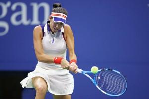 WTA Ranking - Muguruza regina, Giorgi miglior azzurra