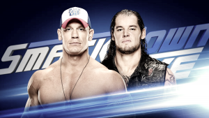 Previa SmackDown Live 10 de Enero de 2017