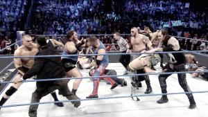 Resultados SmackDown 24/01/17