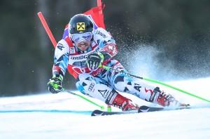 Sci alpino - Garmisch, slalom gigante maschile: i pettorali