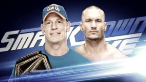 Previa SmackDown Live: 7 de Enero