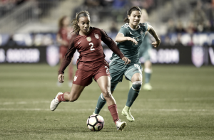 SheBelieves Cup USWNT vs Germany preview: A battle of the best