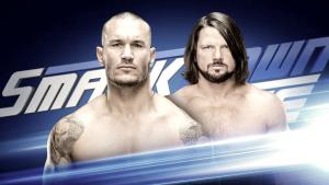 Previa SmackDown Live 07/03/17