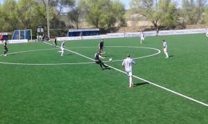 Real Valladolid Promesas y Lealtad se conforman con las tablas
