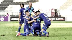 Ponte Preta atropela Sport e estreia com vitória no Brasileirão