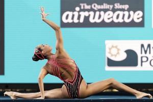 Ona Carbonell conquista la segunda plata