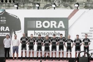 Vuelta a España 2017: Bora-Hansgrohe, Majka vuelve a líderar tras el abandono del Tour