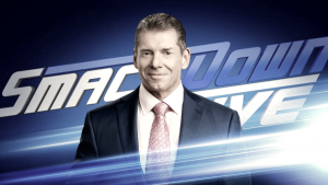 Previa SmackDown Live 12/09/17: ¡Vince McMahon is here!