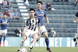 Mexican National Team: Mexico Go After Jonathan Gonzalez